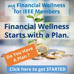 myFinancial Wellness