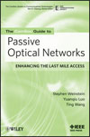 The ComSoc Guide to Passive Optical Networks