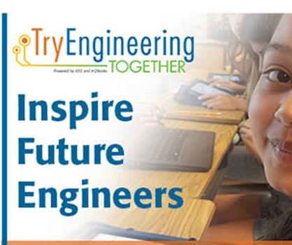 Inspire future STEM innovators