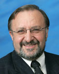 Photo of 2012 IEEE William E. Newell Power Electronics Award recipient, Leo Lorenz