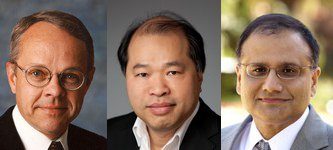 Mark T. Bohr, Robert S. Chau, and Tahir Ghani