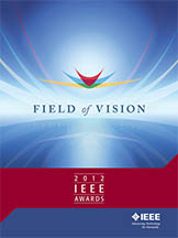 2012 IEEE Awards Booklet