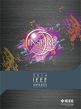 2014 IEEE Awards Booklet