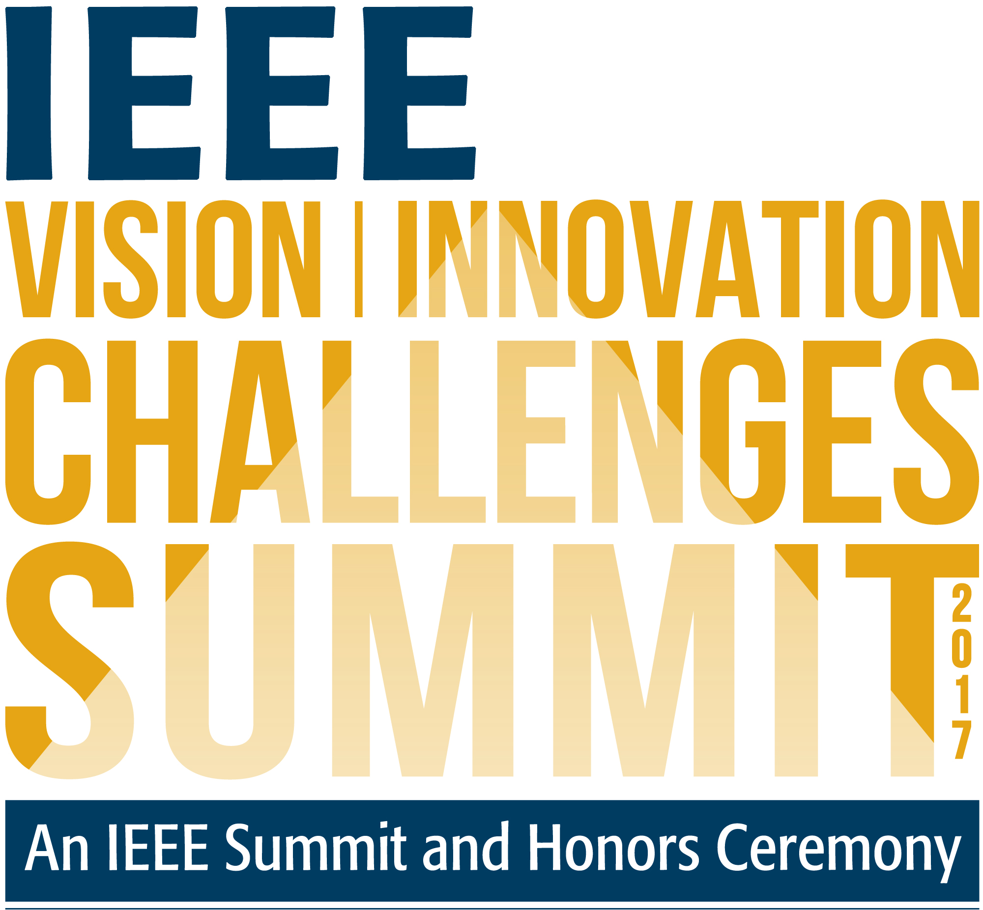 2017 IEEE Vision, Innovation, and Challenges Summit and Honors Ceremony logo