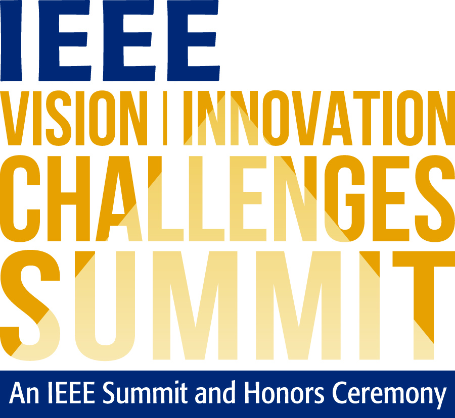 IEEE Vision, Innovation and Challenges Summit Logo