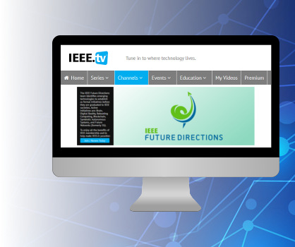 IEEE Future Directions Channel