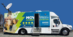 IEEE-USA MOVE Vehicle