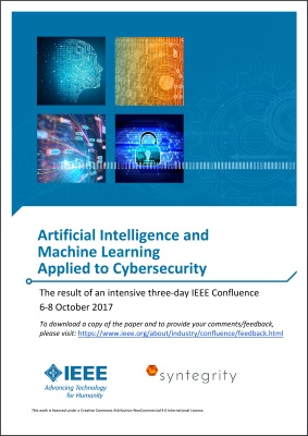 IEEE - Artificial Intelligence and Machine Learning Applied to
