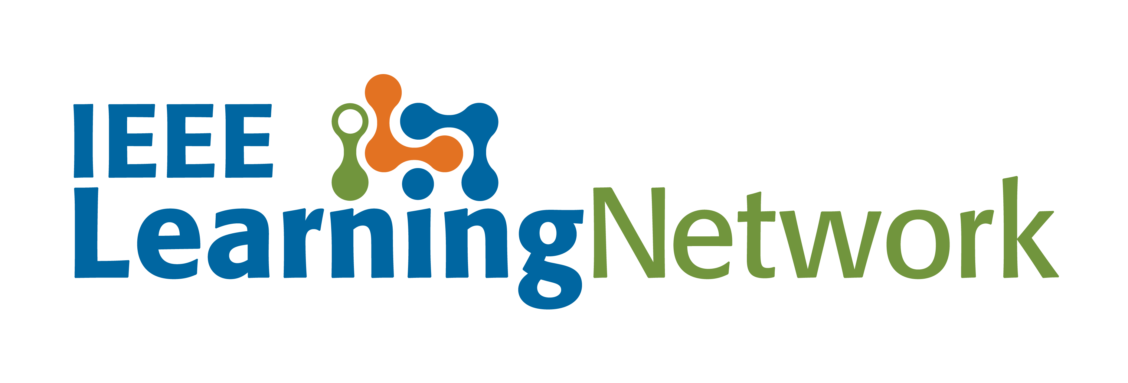 IEEE Learning Network logo