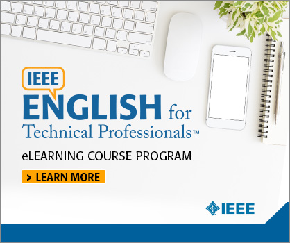 EEE English for Technical Professionals