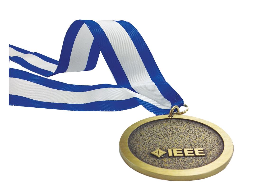 IEEE medal
