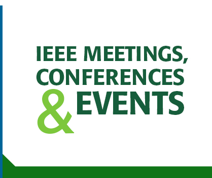IEEE - Conferences