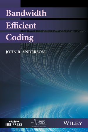 Bandwidth Efficient Coding Book Image