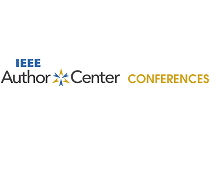 Author Center Conferences logo