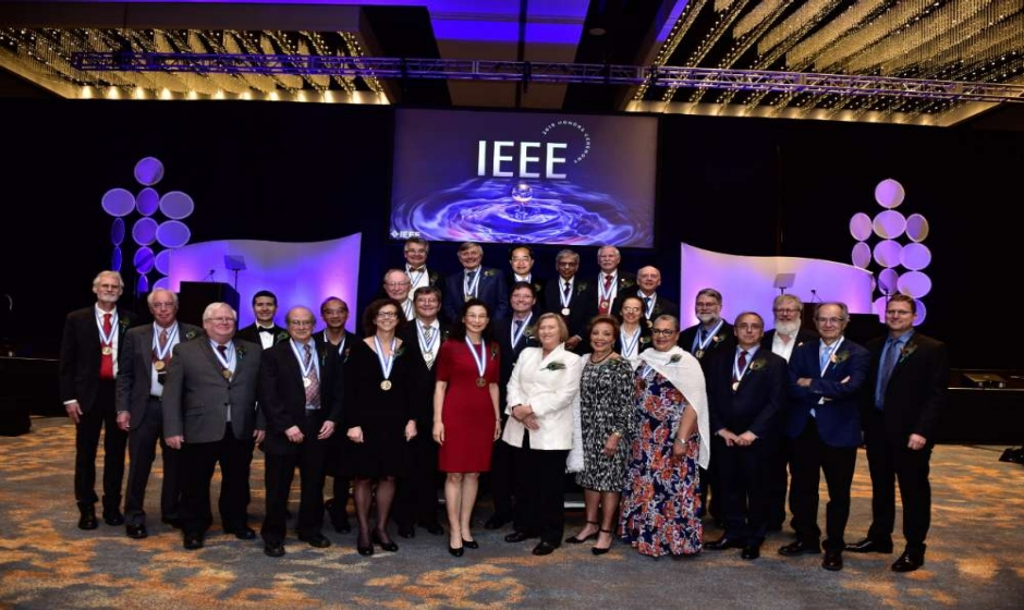 IEEE Corporate Awards